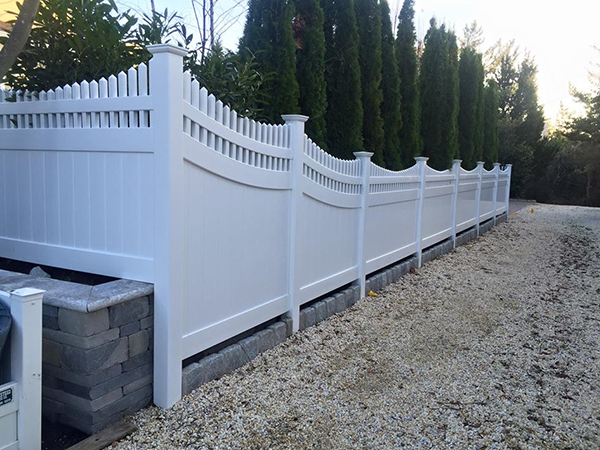 Fence Installation in Ventnor City, NJ